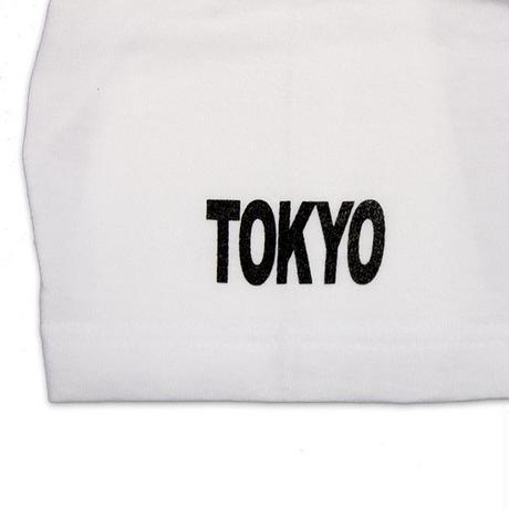 TOKYO T-SHIRT WHITE
