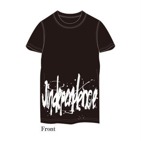 2018/JINDEPENDENCE ツアーTシャツ