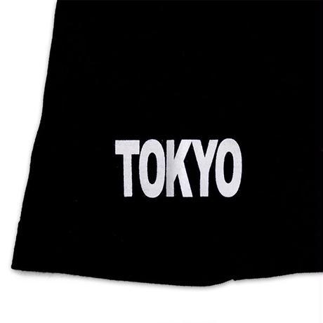 TOKYO T-SHIRT BLACK