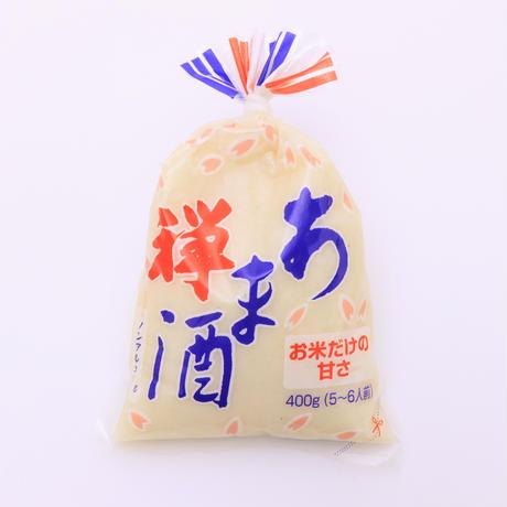 禅 あま酒 お米だけの甘さ 400g