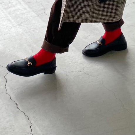 BIT LOAFERS
