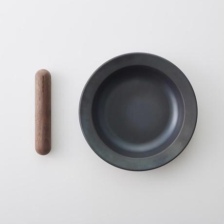 フライパンジュウ Mサイズ ハンドルセット / ウォルナット(クルミ材)