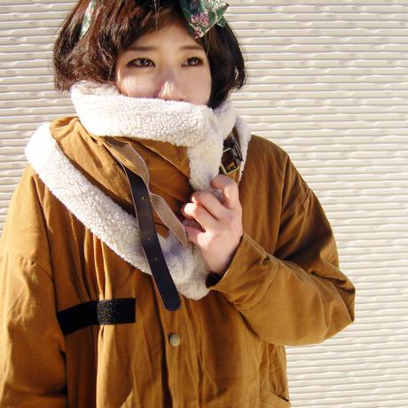 毛取り外しコート