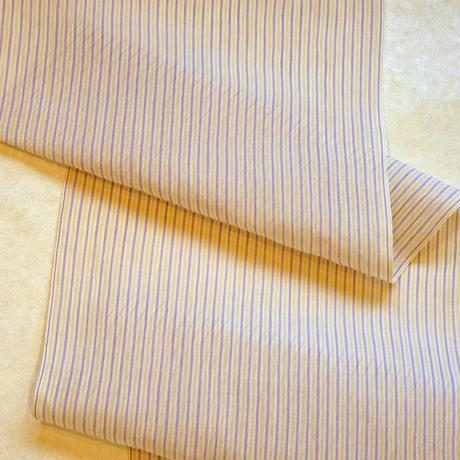 小千谷紫黄色縞
