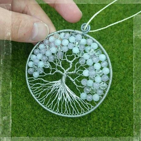 幸せの木(神秘)