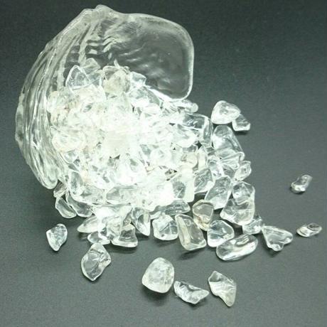 水晶さざれ100g