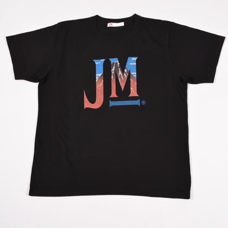 JM1  ロゴTee BLK