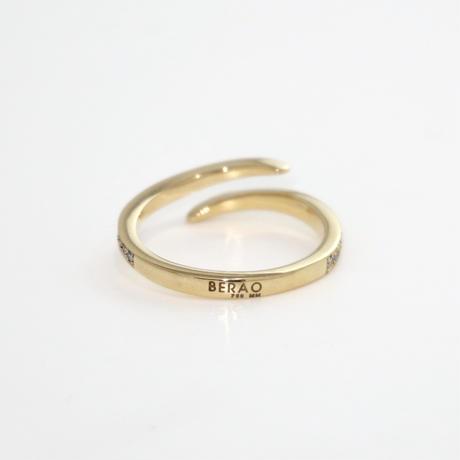 Ring MEA CULPA YGDD 01【受注商品】