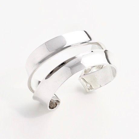 Bangle ONDAS Silver 02【在庫あり】