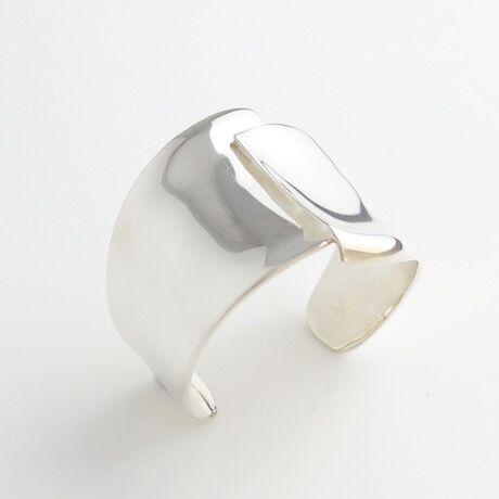 Bangle TOKYO  Silver 01 _ size S 【予約商品】