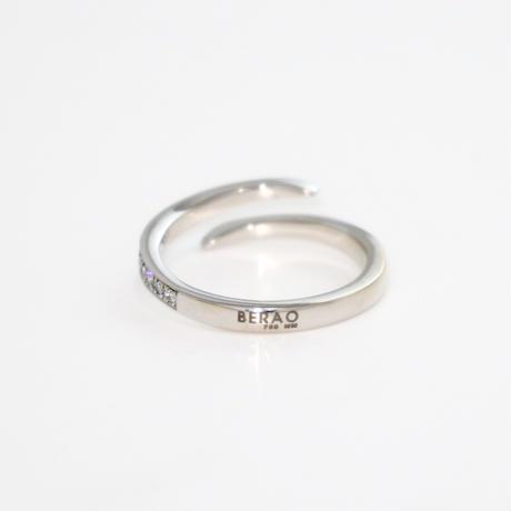 Ring MEA CULPA WGD 01【受注商品】