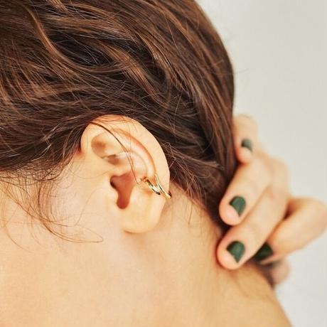 Ear Cuff MEA CULPA YG 02【予約商品】