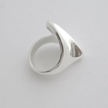 Ring SOLEÁ Silver 01 【在庫あり】