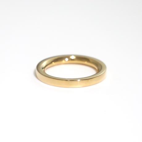 Ring MEA CULPA YG 04【受注商品】