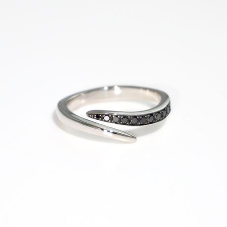 Ring MEA CULPA WGB 03【受注商品】