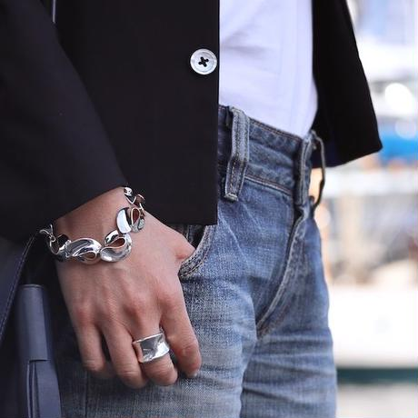 Bracelet TOKYO Silver 01【在庫あり】