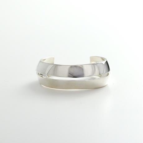 Bangle SOLEÁ Silver 02【受注商品】