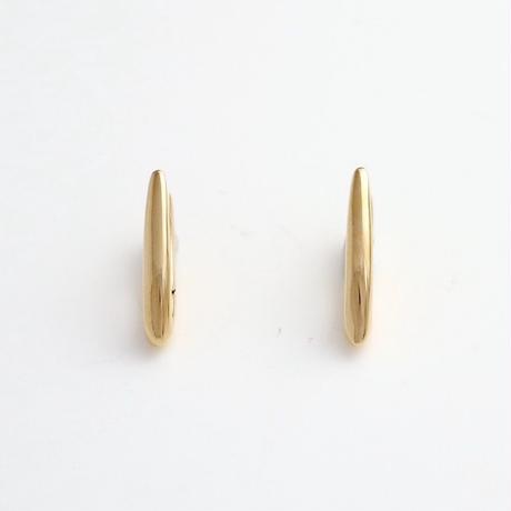 Earrings  SOLEÁ  YG 03-ピアス【在庫あり】