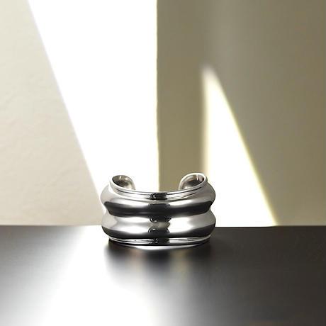 Bangle CLASICA  Silver 04【受注商品】