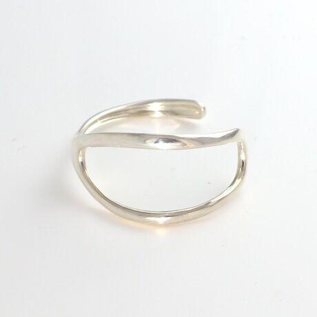 Bangle CLASICA Silver 02【在庫あり】