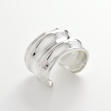 Bangle CLASICA  Silver 03【受注商品】