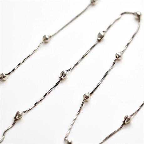 Necklace SUEÑO Silver 02【在庫あり】