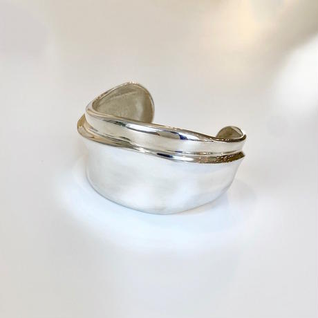 Bangle Silver Excl. for A&S 【在庫あり】