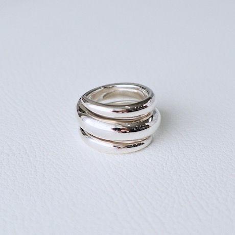 Ring PALMA Silver 01 【受注商品】