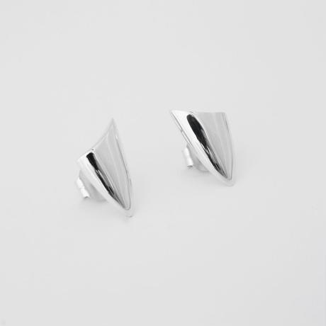 Earrings TOKYO Silver 02-ピアス【受注商品】