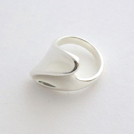 Ring Soleá Silver 01