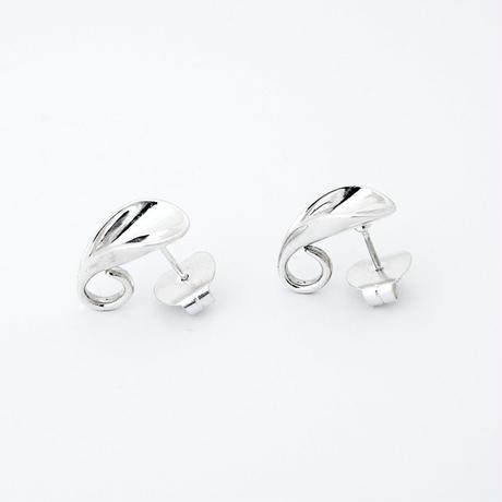 Earrings TOKYO Silver 07-ピアス【在庫あり】