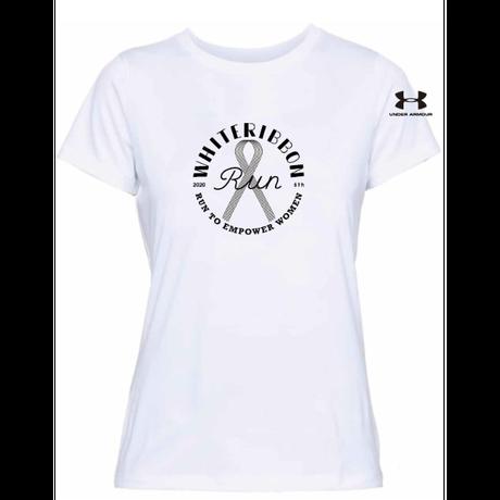 ホワイトリボンラン2020大会公式Tシャツ