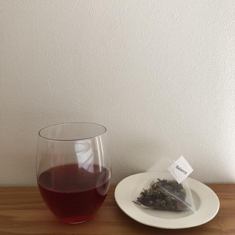ハーブティーBalance(tea bag 3g×10p)