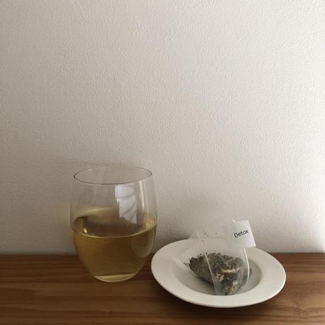 ハーブティーDetox(tea bag 3g×10p)