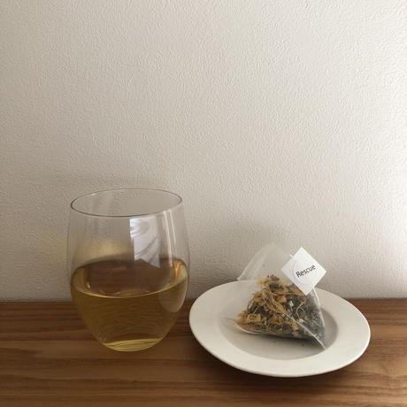 ハーブティーRescue(tea bag 3g×10p)