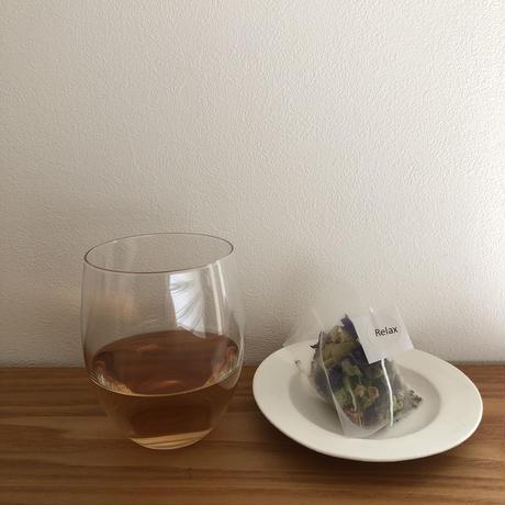 ハーブティーRelax(tea bag 2g×10p)