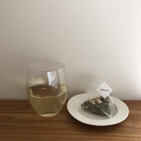 ハーブティーRefresh(tea bag 3g×10p)