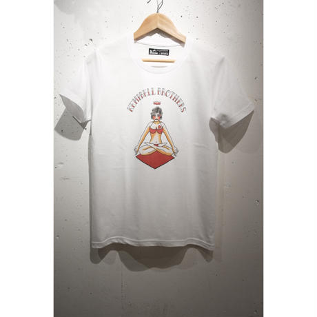 Kempbell brothers × Softmachine Sisters T-Shirt