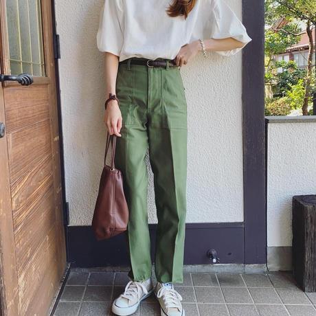 アンティーク風バックルベルト(s_goods-00059)