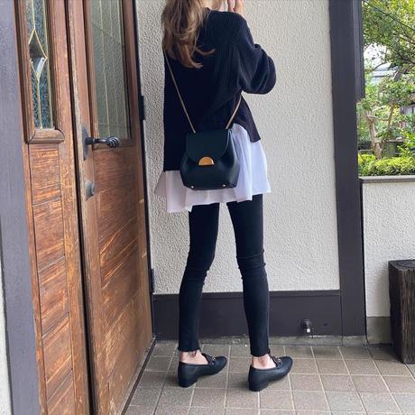【10月上旬入荷予定】シャツドッキングプルオーバー