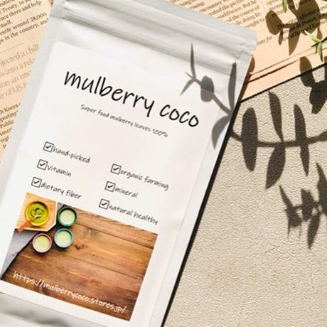 mulberry coco 40g
