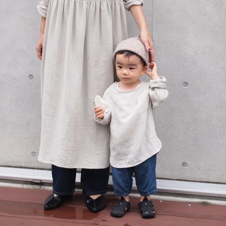 リンクコーデ トップス Kids