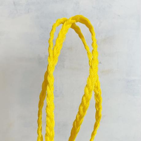 ネットバッグ[ yellow ]