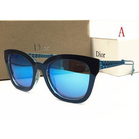 クリスチャンディオール/Christian Dior メガネ サングラス  定番タイプ 合わせやすい 1001