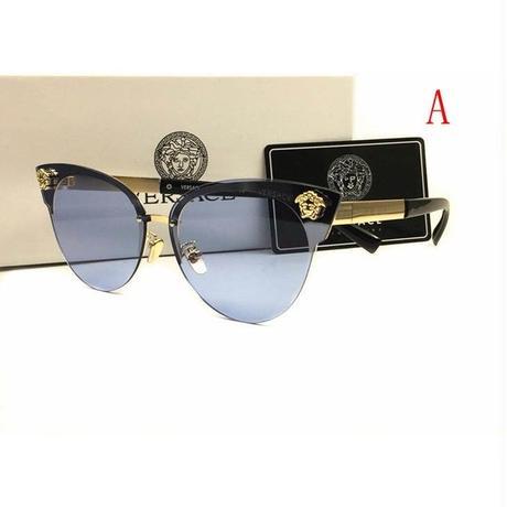 ベルサーチ/Versace メガネ サングラス  定番タイプ 合わせやすい 1005