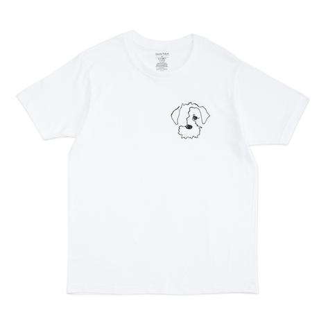【T-shirt】Danlo(DT001-WT)