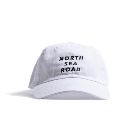 【Cap】North Sea Road(DT005)/ 2 Colors