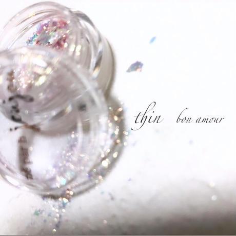 Thin / bon amour(ボナ・ムール)