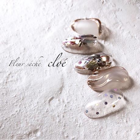 Fleur séche / cloé(クロエ)