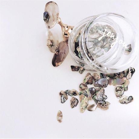 限定 petit bijou shells/プティビジューシェルス